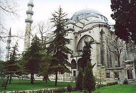 275px-suleiman_mosque1